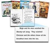 Start-to-Finish Gold: Adventures of Huckleberry Finn