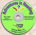 Adventures in Reading