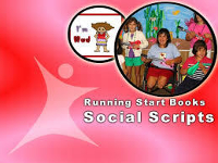 Running Start Books: Social Scripts & Story Scripts
