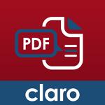ClaroPDF Pro app