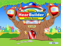 *HearBuilder Auditory Memory Professional Edition