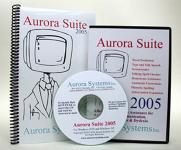Aurora Suite 2005