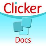 Clicker Docs app