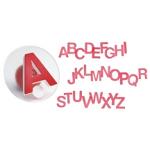Easy-Grip Alphabet Stampers Uppercase