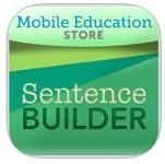 SentenceBuilder for iPad app