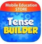 TenseBuilder app