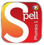 Simplex Spelling Phonics 1 - English app