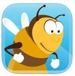 The Spelling Bee app