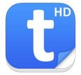 Typ-O HD app