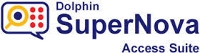 Dolphin SuperNova Access Suite 12.07