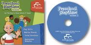 Preschool Playtime Volume 2