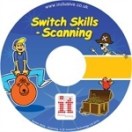 *Switch Skills Scanning