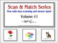Scan & Match Series