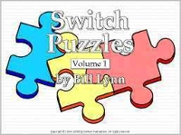 Switch Puzzles Series
