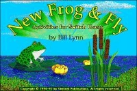 New Frog & Fly