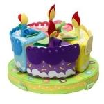 Take & Make Cake Food Fun