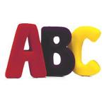 Huggy Smart ABC's