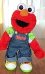 Switch Adapted Elmo