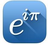 Math Ref app