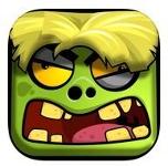 Math vs. Zombies app