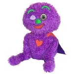 Meebie Doll with Play & Therapy Pack