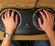 OrbiTouch Keyless Keyboard & Mouse