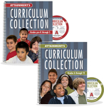 Curriculum Collection: Pre-K - 5th Grade
