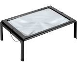 Lighted Stand Magnifier