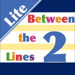 Between the Lines Level 2 Lite HD app