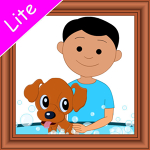 Picture the Sentence app
