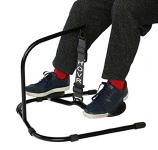 HOVR Leg Swing with Floor Stand