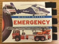 Mighty Movers: Emergency