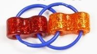 Twirling Double Loops Fidget
