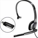 Plantronics Audio Single-Ear Headset