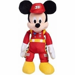 Musical Racer Pals Mickey