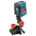 Laser Level with Tripod Mount