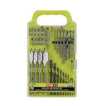 Drill and Driver Bits (Set of 31)