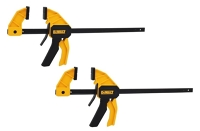 """Trigger Clamps - 12"""" (Set of 2)"""