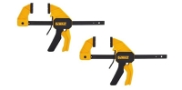"""Trigger Clamps - 6"""" (Set of 2)"""
