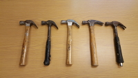 Hammer, Claw (Medium)