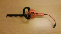 Hedge Trimmer (Electric) - 12""