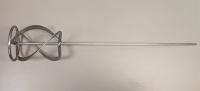 Paint Stirrer/Mixer Drill Attachment