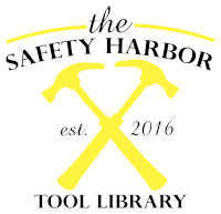 Safety Harbor Tool Library
