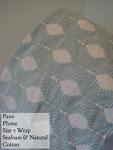 Pavo Pavo Plume Cotton Size 7