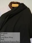 Wrapsody WrapDuO Black DC