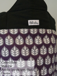 Catbird Baby Meh Dai Annika (purple/grey) VA Weekend