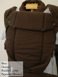 Beco Gemini Solid Brown VA Weekend