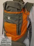 Onya Outback Orange/Grey