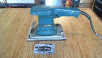 1/3 Sheet Finishing Sander