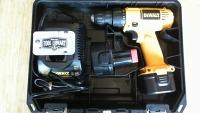 9.6V Cordless Drill